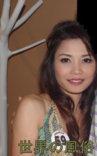 エロ旅行記 パタヤのマッサージパーラーに逝く