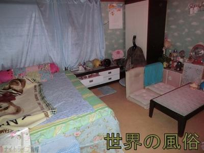 ミアリの部屋