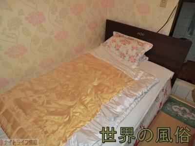 韓国ソウルの旅館バリ2 おっさん強敵に相対す