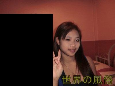 タイのウドンタニの置屋 ソイ7で美少女系従順ラオっ子と生ハメ!