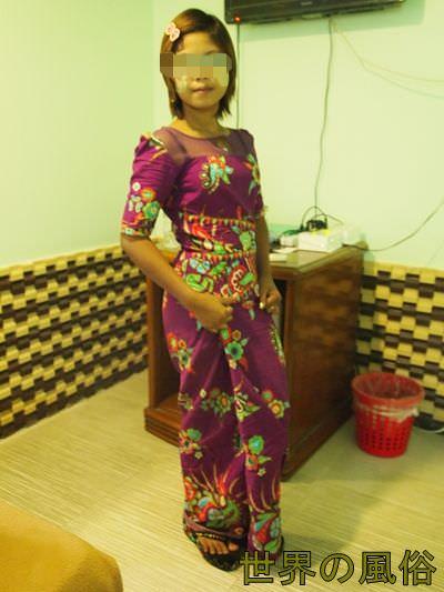 ヤンゴン2014年 ディスコの傾向と対策 地雷娘の対応と値段交渉などまとめ