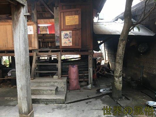 Louang Namtha-sauna2