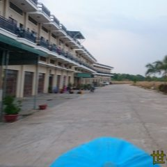 カンボジア-ベトナム国境 カジノの街バベットの置屋に行く
