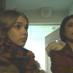 ロシアの風俗 ウラジオストックのコールガール ティモテ級巨乳美女に中出し達成