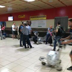 キューバのハバナ「ホセ・マルティ国際空港」到着時の注意点と二重通貨制度